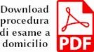 Download procedura di esame a domicilio