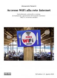 Accesso WiFi alla rete Internet