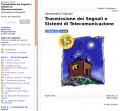Segnali in HTML